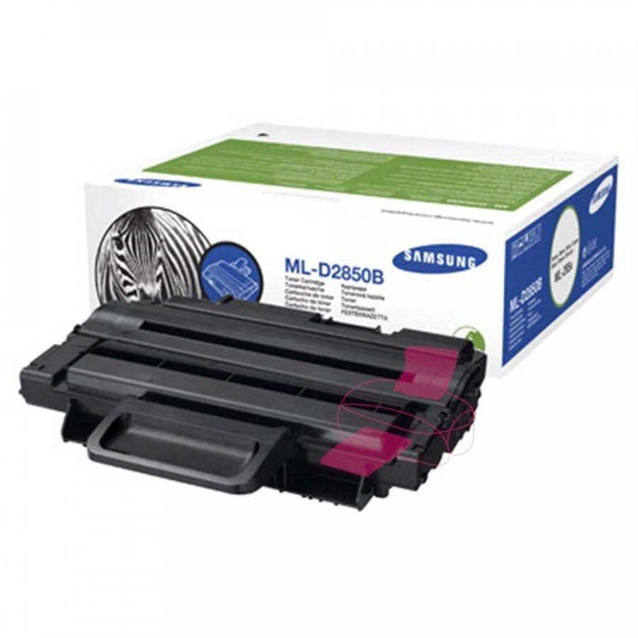 Samsung ML-D2850B Musta Värikasetti