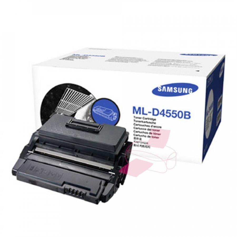Samsung ML-D4550B Musta Värikasetti