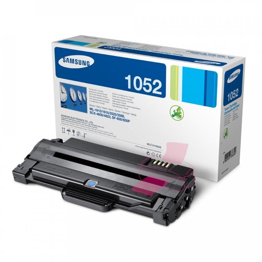 Samsung MLT-D1052S Musta Värikasetti