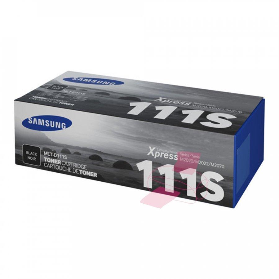 Samsung MLT-D111S Musta Värikasetti