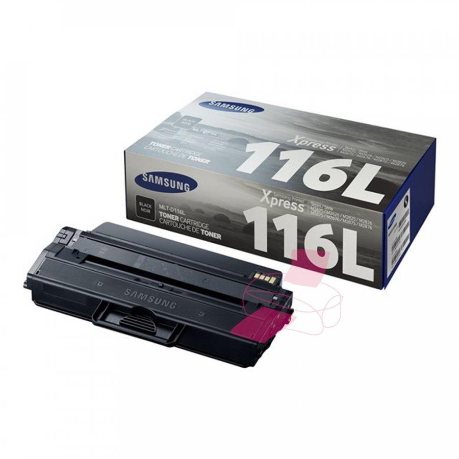 Samsung MLT-D116L Musta Värikasetti
