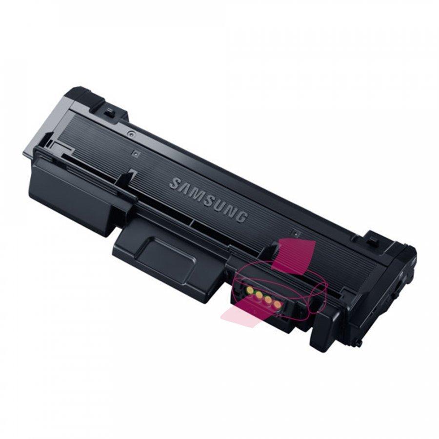 Samsung MLT-D116S Musta Värikasetti