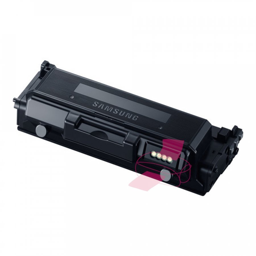 Samsung MLT-D204L Musta Värikasetti