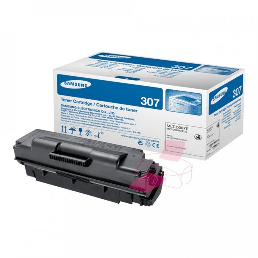 Samsung MLT-D307E Musta Värikasetti