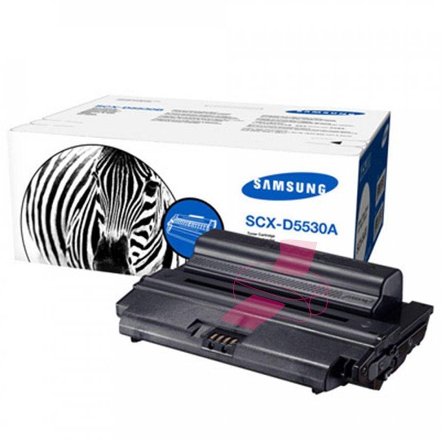 Samsung SCX-D5530A Musta Värikasetti