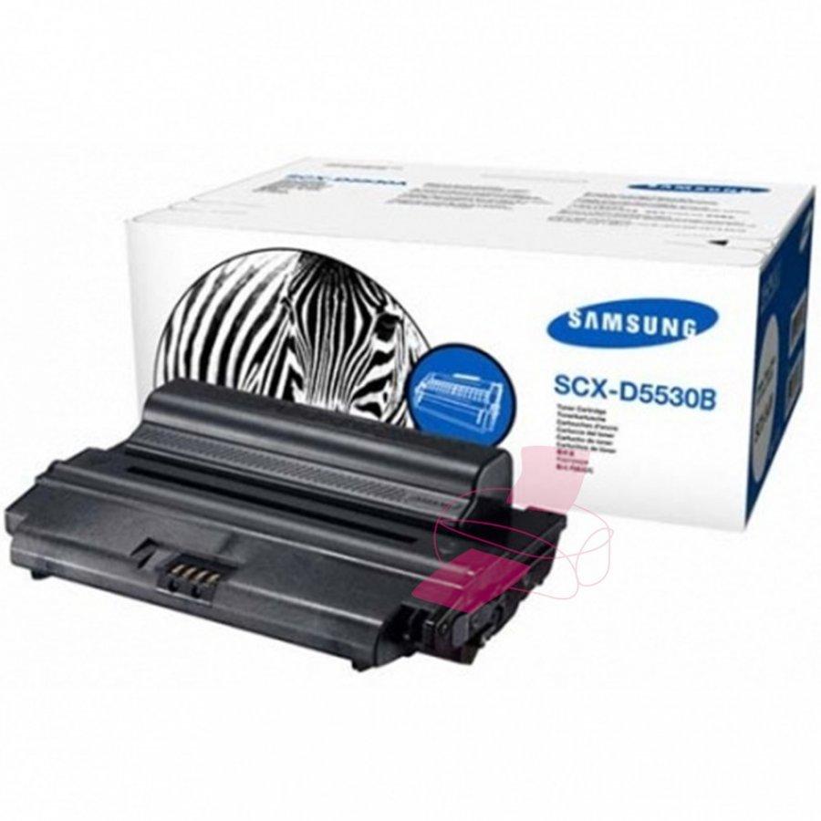 Samsung SCX-D5530B Musta Värikasetti