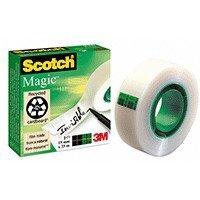 Scotch Arkistointiteippi 810 33 M X 19  mm