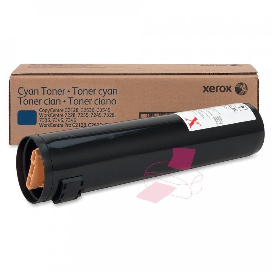 Xerox 006R01176 Cyan Värikasetti