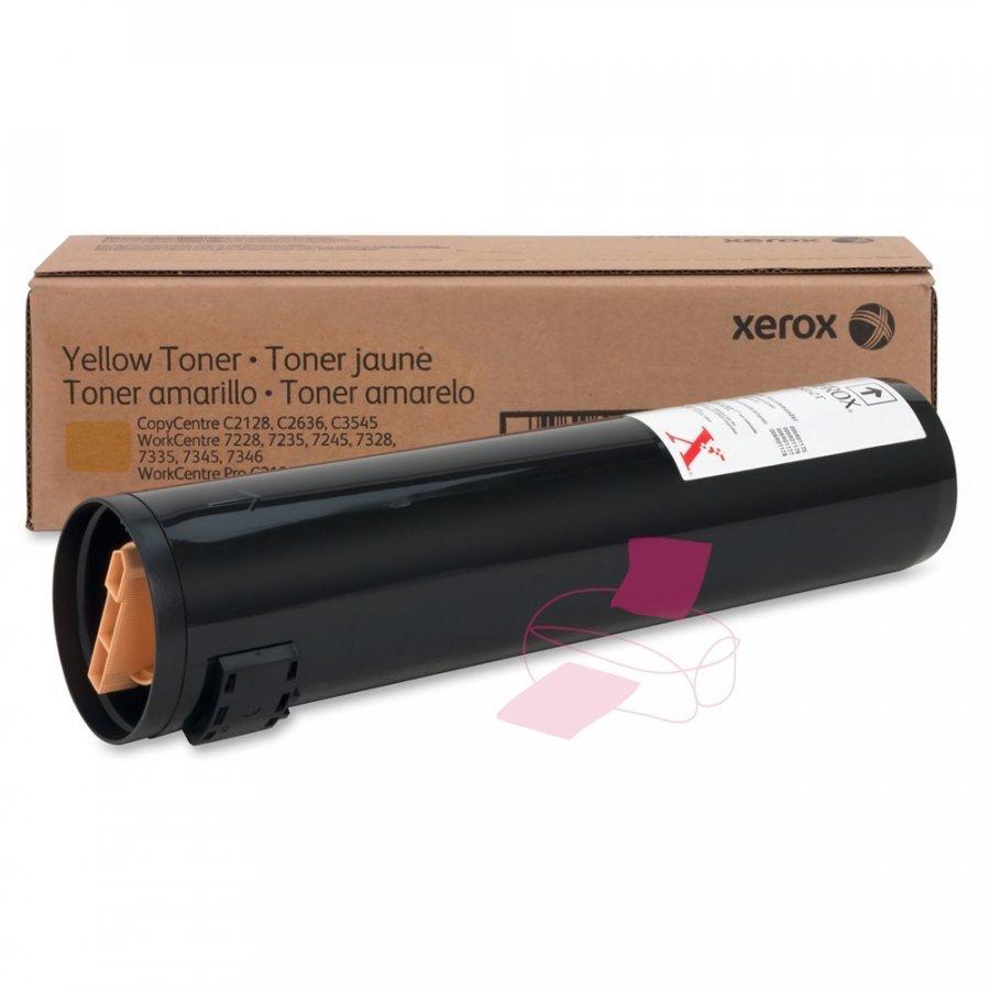 Xerox 006R01178 Keltainen Värikasetti