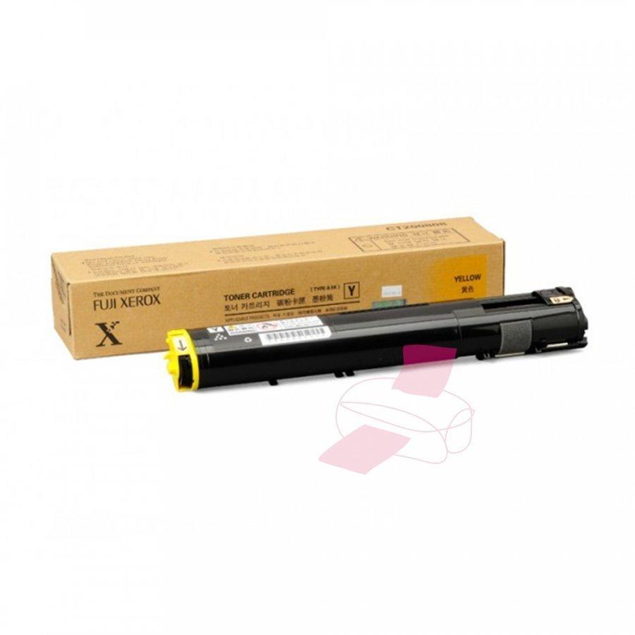 Xerox 006R01633 Keltainen Värikasetti