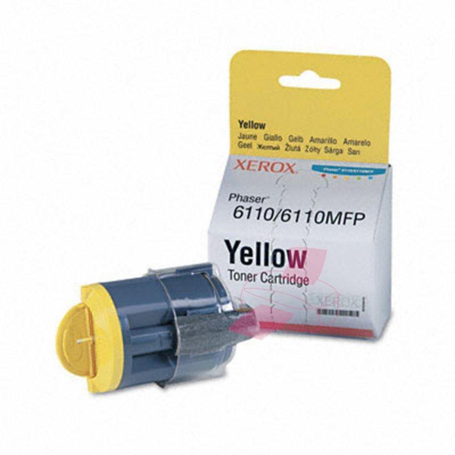Xerox 106R01273 Keltainen Värikasetti